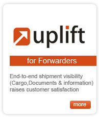 UPLIFT - for Forwarders