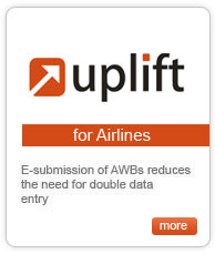 UPLIFT - for Airlines